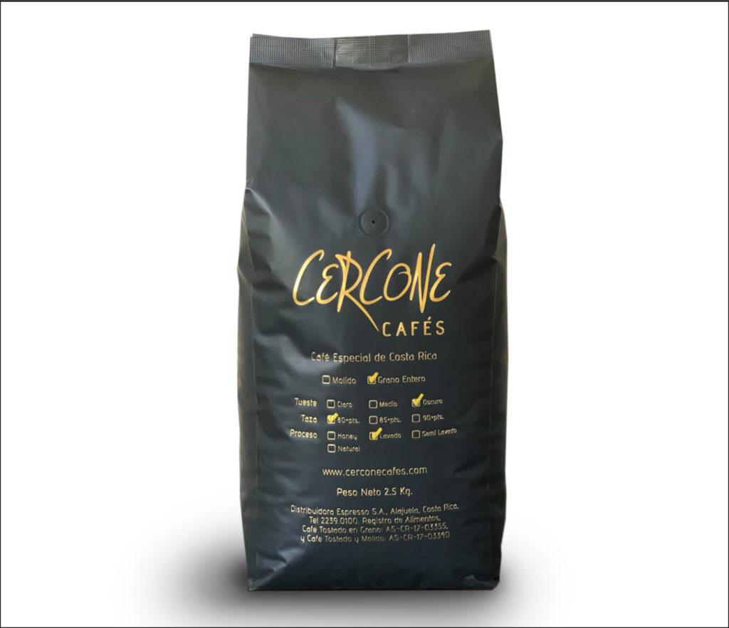 Cercone Cafés