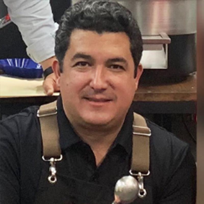 Mauricio Cercone