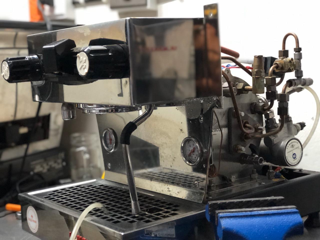 Servicios técnicos Máquinas de Espresso