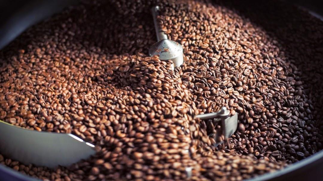 Tostamos café Distribuidora Espresso